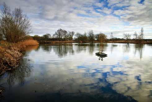 Lakes Lagoons And Ponds Dorset Life The Dorset Magazine